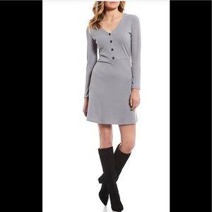 🍁 Chelsea & violet button front dress 🍁